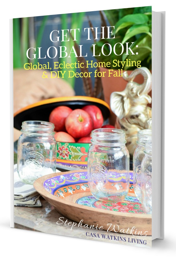 Global Eclectic Fall eBook!