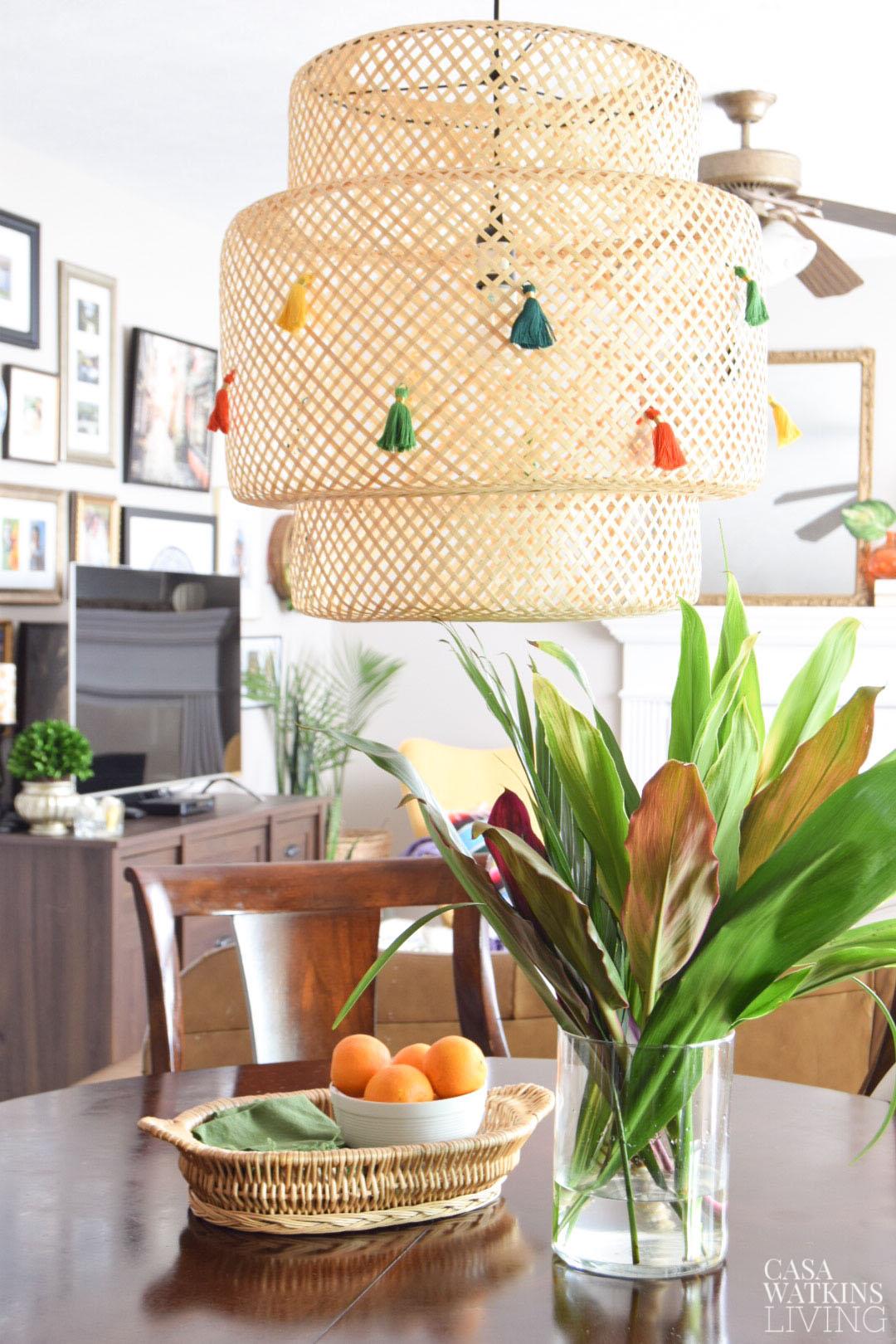 Diy Ikea Lamp Makeover Ideas Casa Watkins Living